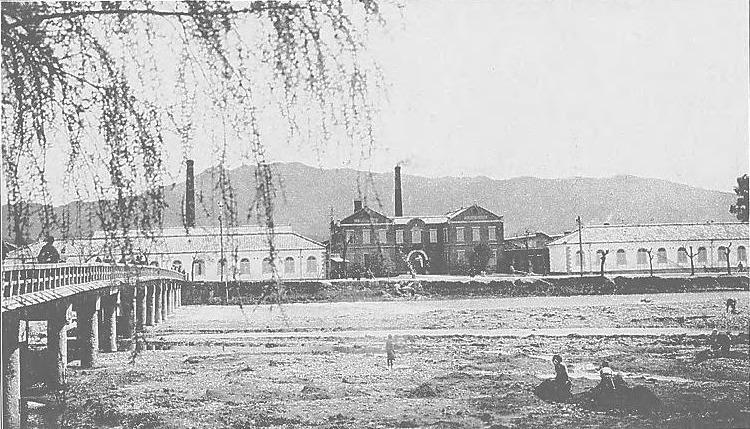 京都織物株式会社